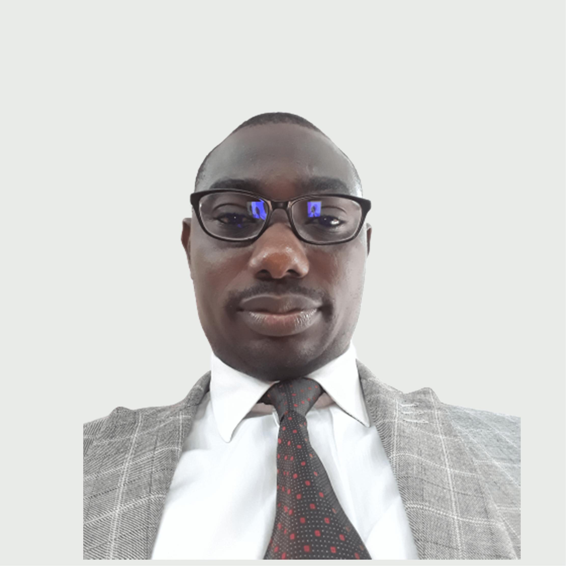 Emmanuel Onowojo